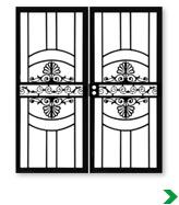 sc 1 st  Menards & Security u0026 Storm Doors at Menards® pezcame.com