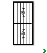 sc 1 st  Menards & Security \u0026 Storm Doors at Menards®