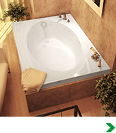 Bathtubs U0026 Whirlpool Tubs At Menards®
