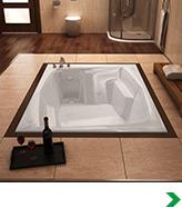 Bathtubs U0026 Whirlpool Tubs At Menards®