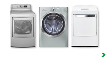 servis washing machine user manual