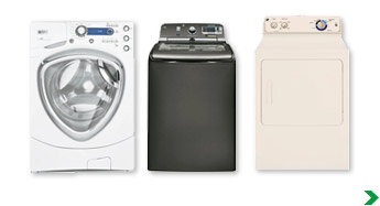 Washers & Dryers at Menards®