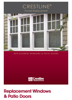 crestline windows reviews crestline at menards
