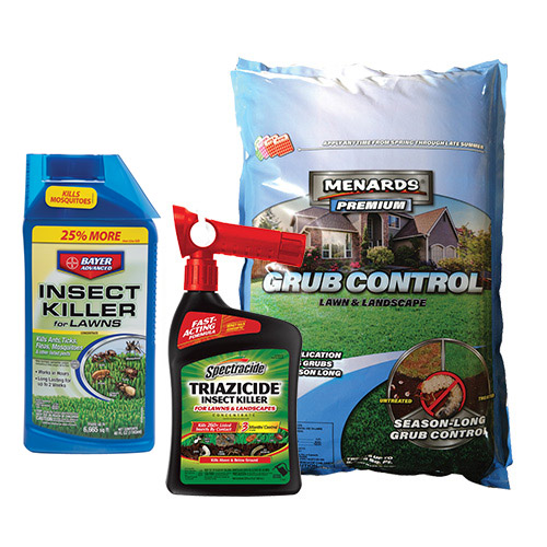 Insect & Pest Control at Menards
