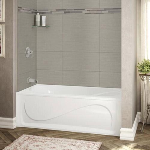 Bathtubs And Whirlpool Tubs