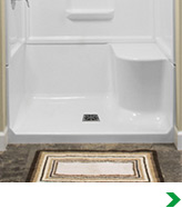 Bathtubs & Showers at Menards®