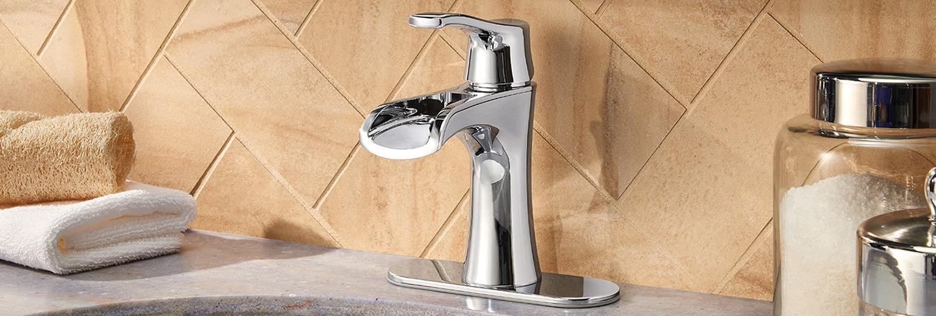 Bathroom Faucets At Menards