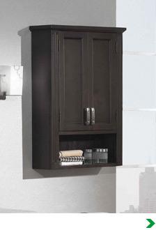 Bathroom Storage Cabinets Wood bathroom cabinets & storage at menards®