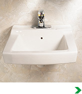 Bathroom Sinks Commercial bathroom sinks at menards®