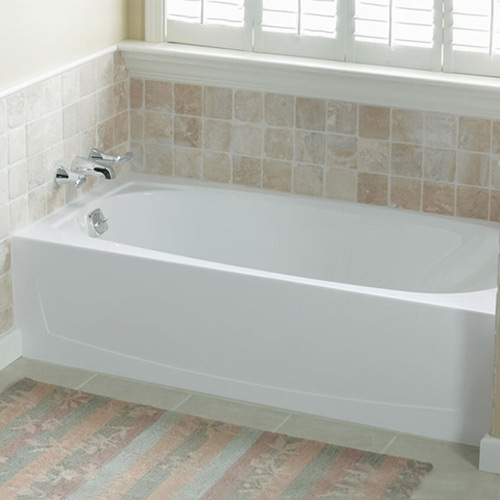 Bathtubs Amp Whirlpool Tubs At Menards 174