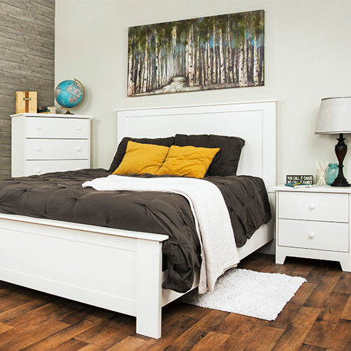 Bedroom Furniture & Mattresses at Menards®