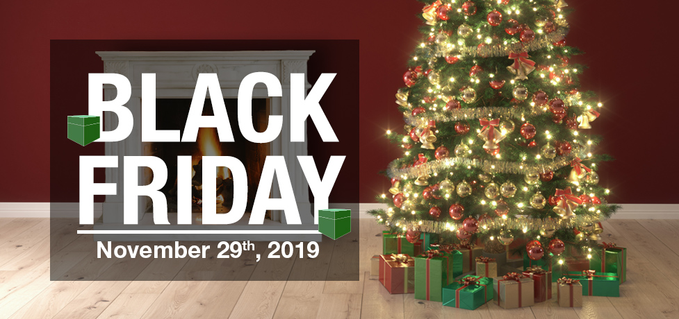 Black Friday Christmas Tree Deals 2019.Black Friday 2019 At Menards