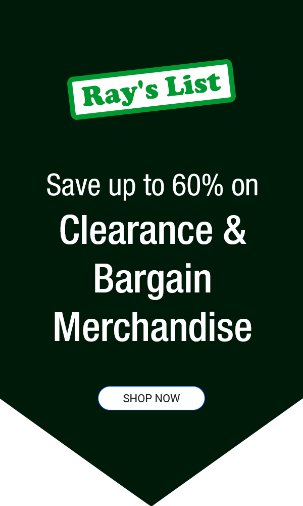 Black Friday 2019 at Menards®