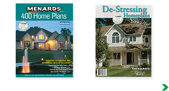 Building and Home Plan Books