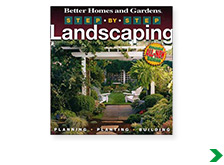 Landscaping and Gardening Books