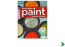 Paint and Decor Books