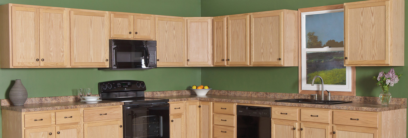 Cabinet Doors & Drawer Fronts At Menards®