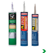 caulks sealants at menards