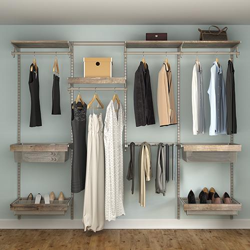 Closet Organizers At Menards®