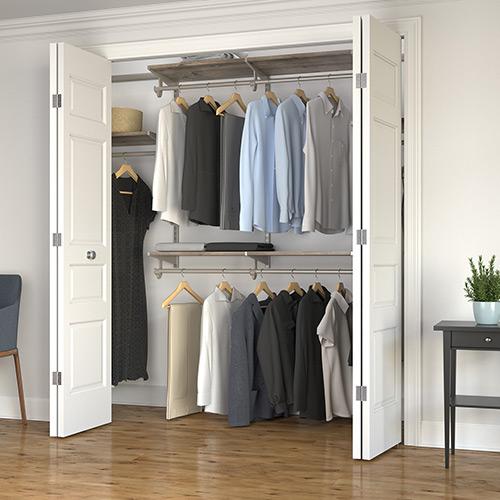 f20c942cd26 Closet Organizers at Menards®