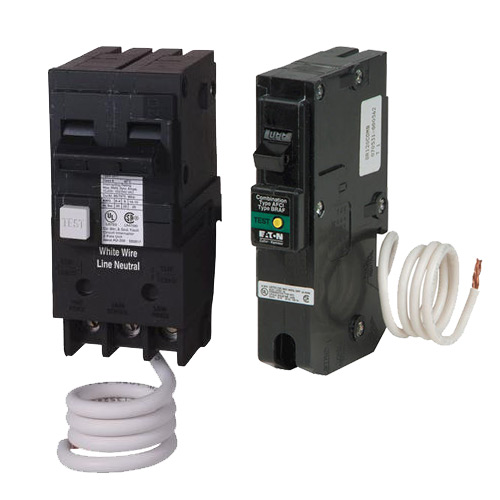 Circuit Breakers at Menards®