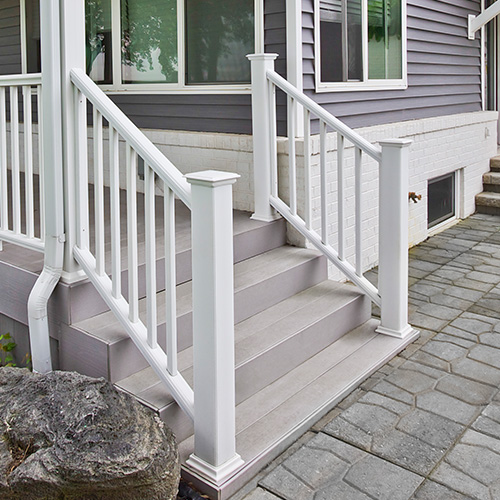 Decking & Deck Products at Menards®
