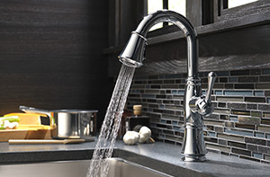How To Install a Two Handle Kitchen Faucet The Home Depot homedepot.com kitchen faucet 9ba683603be9fa5395fab900a998cd9