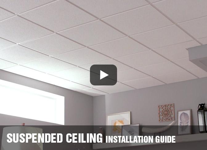 Ceilings at Menards®