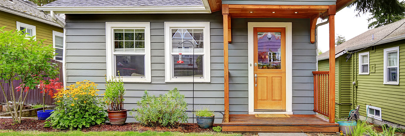 Exterior Paint & Stain at Menards®