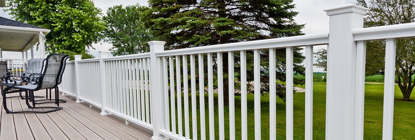 Exterior Railings Gates At Menards