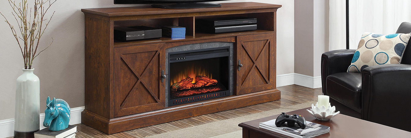 Fireplaces Stoves At Menards