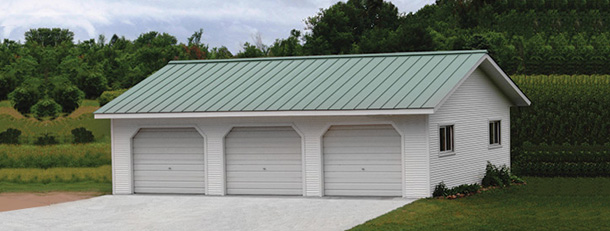 Garage Projects at Menards®