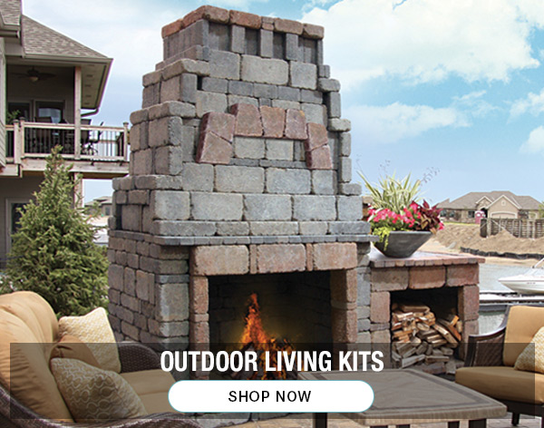 Outdoor Living Kits.