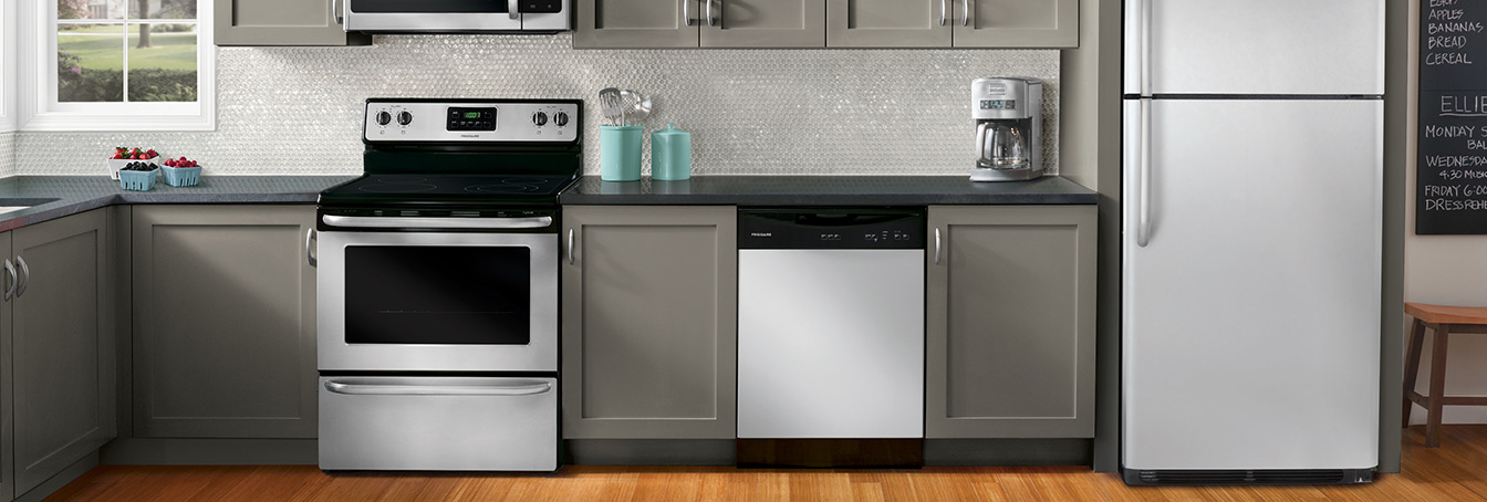 Merveilleux Kitchen Appliances At Menards®
