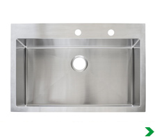 Kitchen Sinks at Menards® on