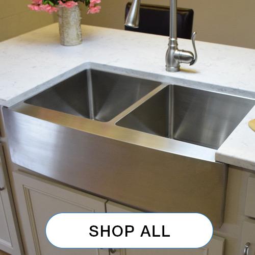 Kitchen Sinks at Menards®