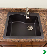 Kitchen Sinks at Menards®