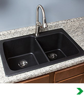kitchen sinks stainless steel kitchen sinks at menards - Kitchen Sinks At Menards