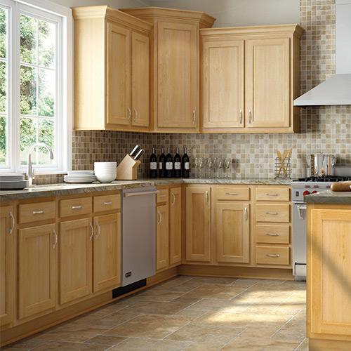 Kitchen at Menards®