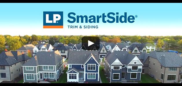 LP SmartSide at Menards®
