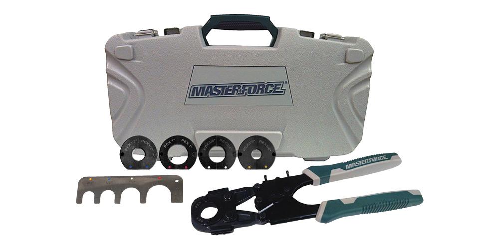 PEX Tools at Menards®