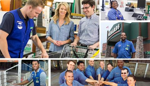 Store Careers at Menards®