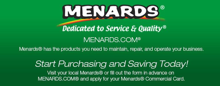 Menards Pro At Menards