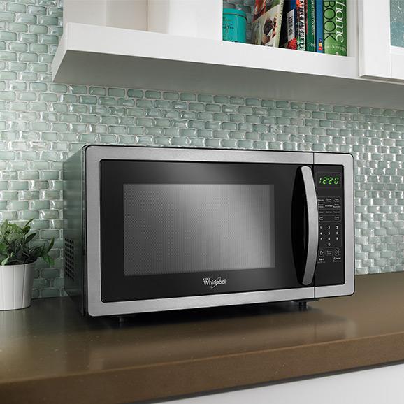 Microwaves At Menards