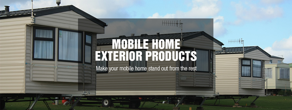 Admirable Mobile Home Exterior Products At Menards Home Interior And Landscaping Palasignezvosmurscom
