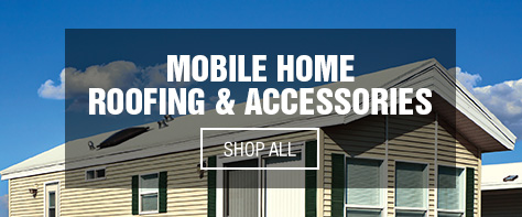 Strange Mobile Home Exterior Products At Menards Home Interior And Landscaping Palasignezvosmurscom