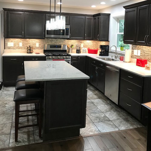 Kitchen Project Gallery At Menards