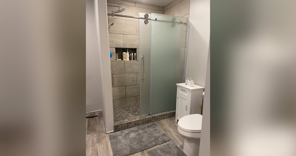 1950s Bathroom Remodel & Expansion - Project by Teresa at ...