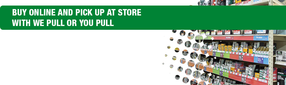 Shop All Departments At Menards