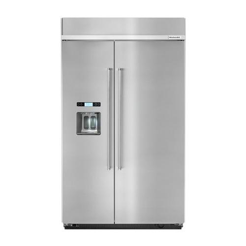 fea8c530671cf9 Side-by-Side Refrigerators